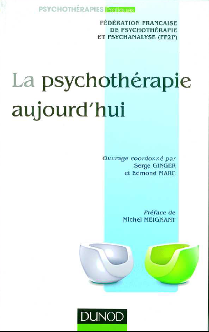 La-psychothérapie-aujourd'hui